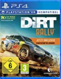 DiRT Rally - VR Edition
