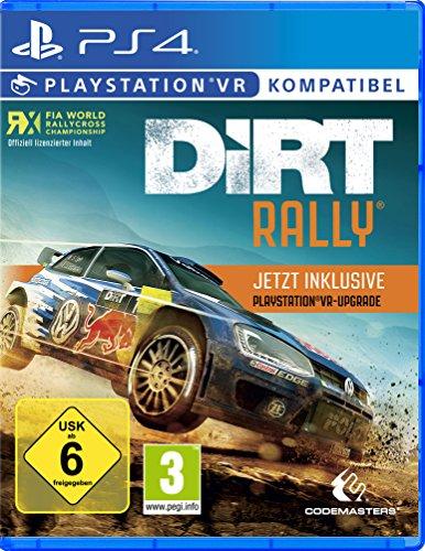 DiRT Rally - VR Edition [Importación Alemana]