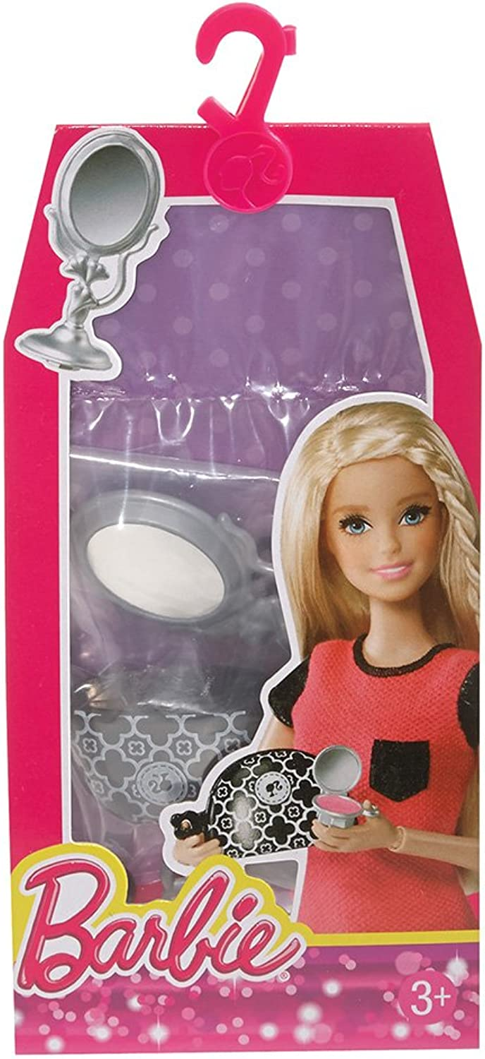 Barbie Doll House Makeup Beauty Set Accessory Pack