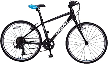 YINJIESHANGMAO Aluminum 24 Inch 7 Speed Light Portable Bicycle, Urban Commuter, Height 135-150 cm, Primary Road Bike