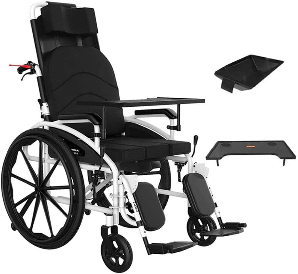 FC-LY Power Wheelchair Lightweight Long-awaited Propelled Clearance SALE! Limited time! Self Fol
