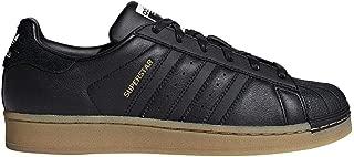 adidas Superstar Womens Sneakers Black