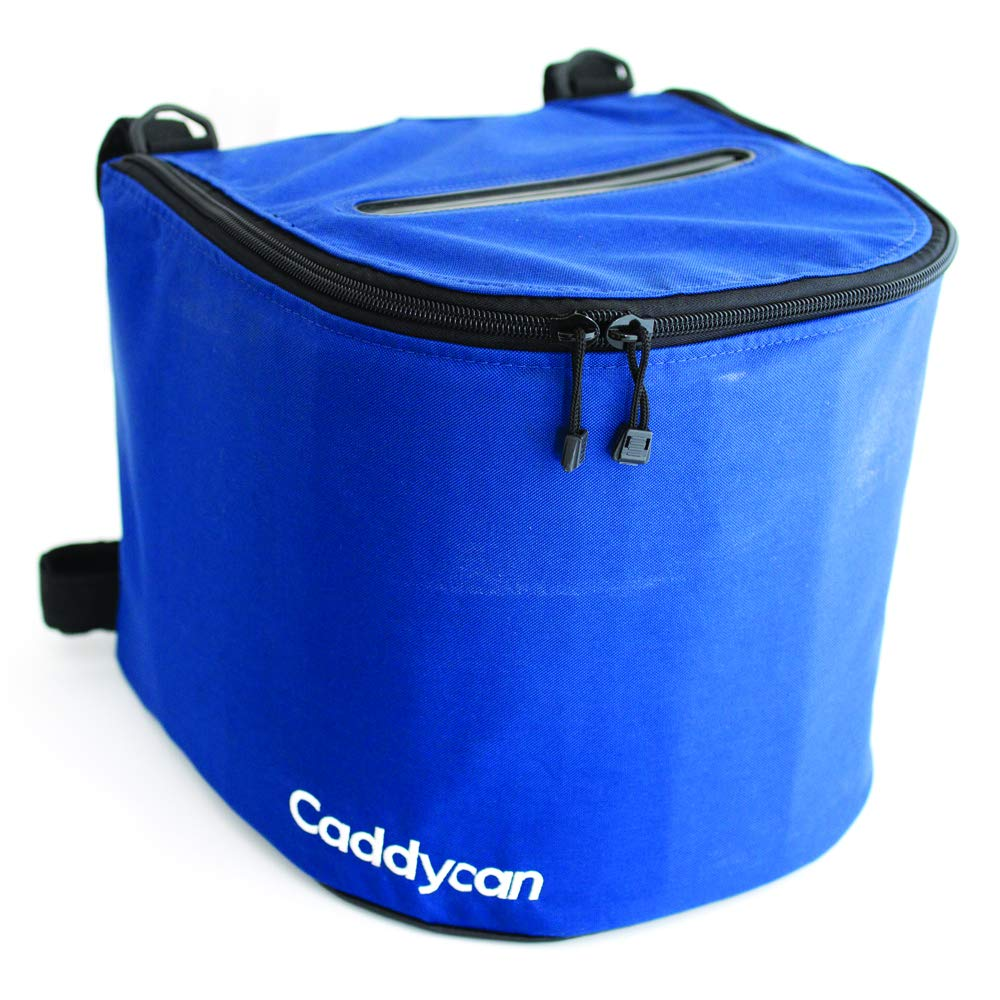 Caddycan Standard and Junior Portable Multi-Purpose Weather Resistant Utility Boating and Camping Storage Bag