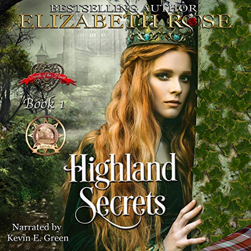 Highland Secrets  By  cover art