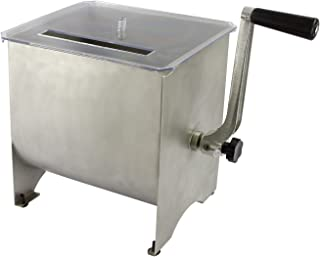 Best weston stainless steel meat mixer Reviews