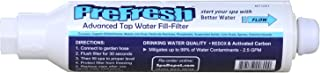 Pre Fresh Garden Hose End Water Filter all purpose, pool, spa, hot tub, pets, car wash