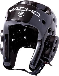Macho Dyna Head (Black, X-Large)