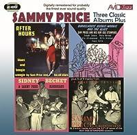 Three Classic Albums Plus by SAMMY PRICE (2013-03-26)