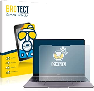 brotect Glass Screen Protector compatible with HP Envy x360 13-ay0009na 9H Glass Protector AirGlass