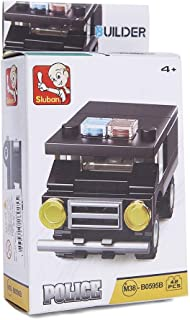 Sluban Amusement Toys -  42  Piece