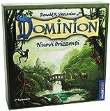 Giochi Uniti- Dominion: Nuovi Orizzonti Gioco, Multicolore, GU104