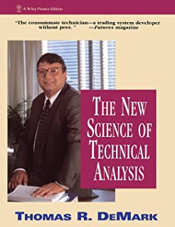 The New Science of Technical Analysis: 45