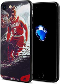 Celinion Funny Basketball Fans Soft PC Rubber Phone Case for iPhone 7/8