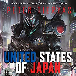 United States of Japan cover art