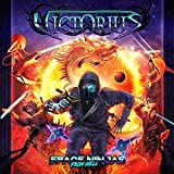 Victorius: Space Ninjas from Hell (Audio CD)