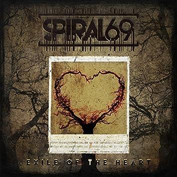 Exile of the Heart (feat. Steve Hewitt)