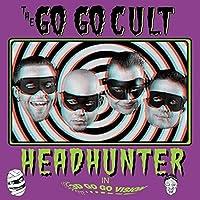 Head Hunter [12 inch Analog]