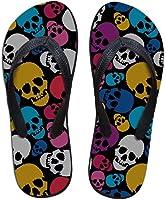 sandales tête de mort 2