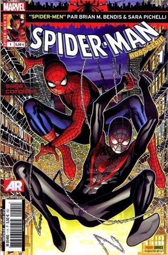 Spider-Man, HS 1, 2012 :