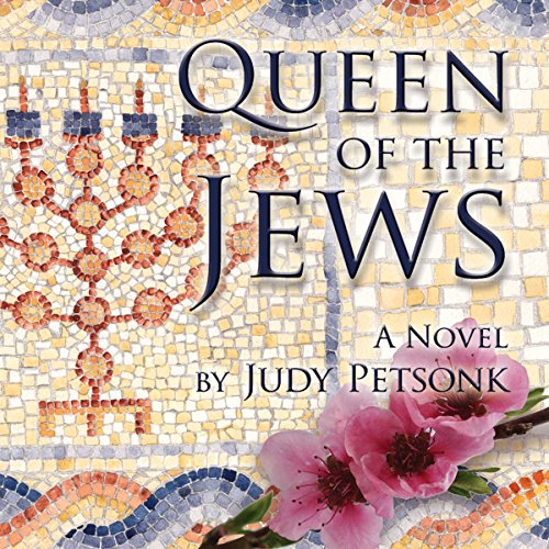 Queen of the Jews cover art