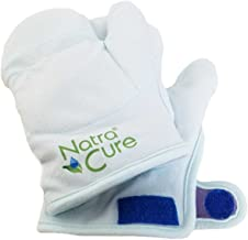 NatraCure Warming Heat Therapy Mittens/Gloves (Without Gel