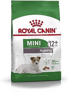 Royal Canin SHN Mini Ageing 12+ 1.5 kg Size Health Nutrition Dog Food, Multicolor, 02RCMA1.5, Mini Ageing 12+ Dog dry food