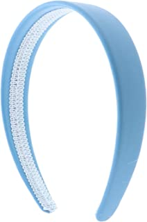 light blue hair band