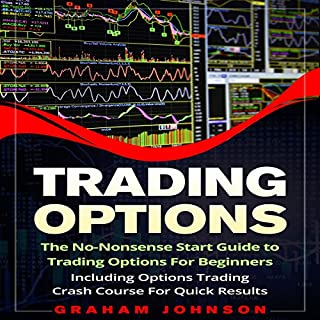 Trading Options cover art