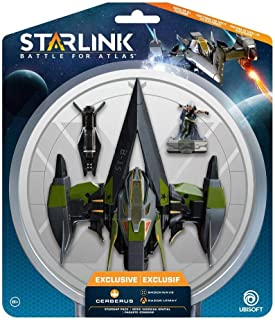 Starlink: Battle for Atlas - Cerberus Starship Pack (Exclusive) - Not Machine Specific