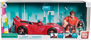Vanellope and Ralph Feature Slaughter Race Vehicle Set from Ralph Breaks The Internet