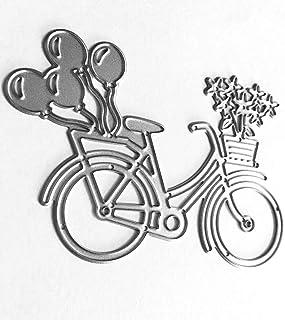 PULABO Outil de fabrication de cartes Yizhi en acier au carbone pour vélo, scrapbooking, scrapbooking, qualité supérieure ...