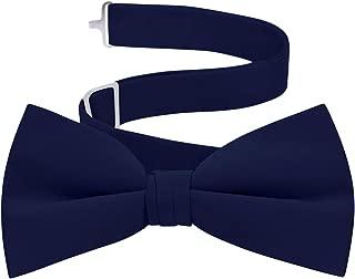Men's Formal Tuxedo Bow Tie - Navy