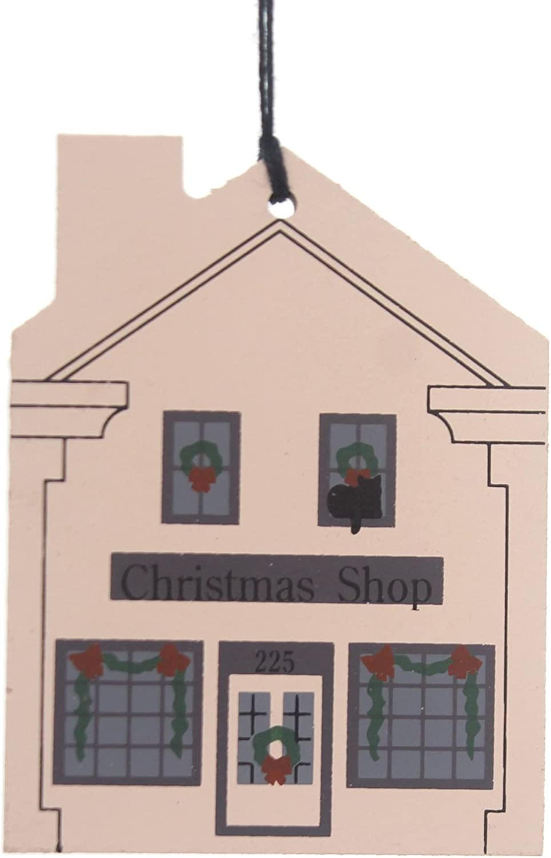 Cats Meow Oklahoma City Mall Village Christmas Shop 3.0