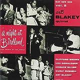 A Night at Birdland Vol. 2 (Rvg) - rt Blakey