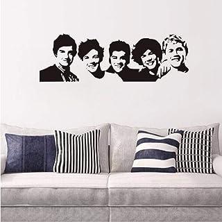 Bandolera 1D One Direction Copywrite Europe Group 18970 Color Negro