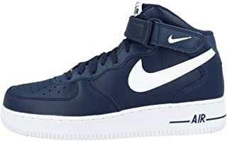Amazon.com: Navy Blue Air Force Ones