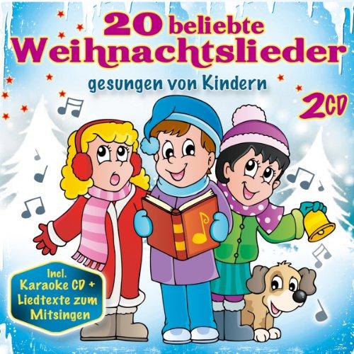 Weihnachtslieder CD