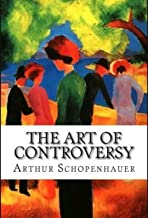 THE ART CONTROVERSY (Classic Book): With illustration (English Edition)