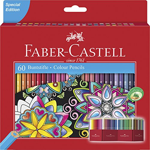 Lapices Pastel Faber Castell Marca Faber-Castell