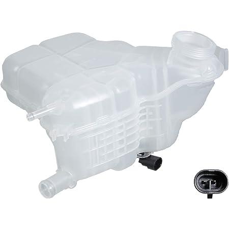 Febi Bilstein 48610 Kühlerausgleichsbehälter Ohne Sensor 1 Stück Auto