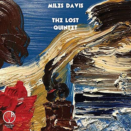Miles Davis - Lost Quintet