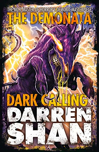 Dark Calling The Demonata Book 9 Kindle Edition By Shan Darren Children Kindle Ebooks Amazon Com