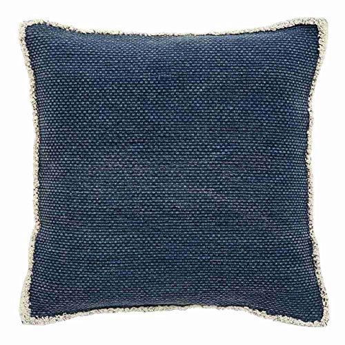 Nordal Kissen Dark Blue inkl. Füllung