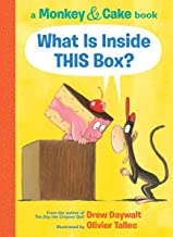 What Is Inside This Box? (Monkey and Cake #1)