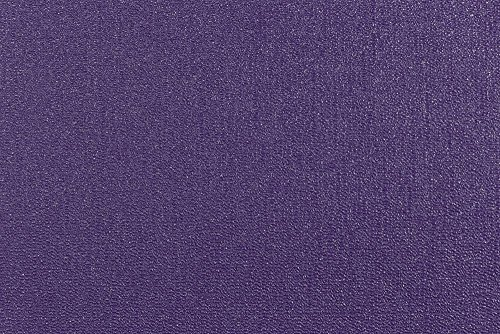 Glitterati Kleine Beads Uni Glitzer Vinyl Tapete, violett, Full Roll