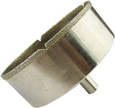 C/éramique Scie diamant/ée pour Verre Porcelaine 6-50mm Coupeur de trou de tuile Subtop 15Pcs Foret de Diamant Carrelage et Granite Marbre