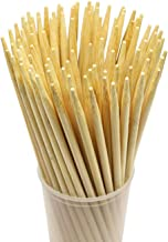 Best wooden corn skewers Reviews