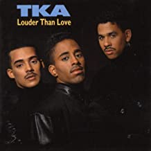 Best tka louder than love mp3 Reviews
