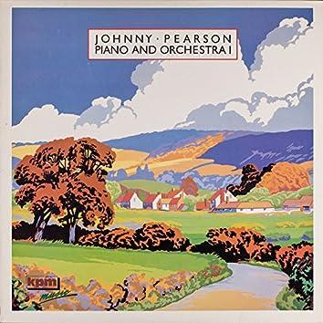 Kpm 1000 Series: Johnny Pearson Piano and Orchestra 1
