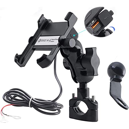 Black Control Mount Kit This is a mount only and does not come with a cradle to hold your device. Techmount 4-31001-B